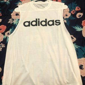 Shirt Adidas gym
